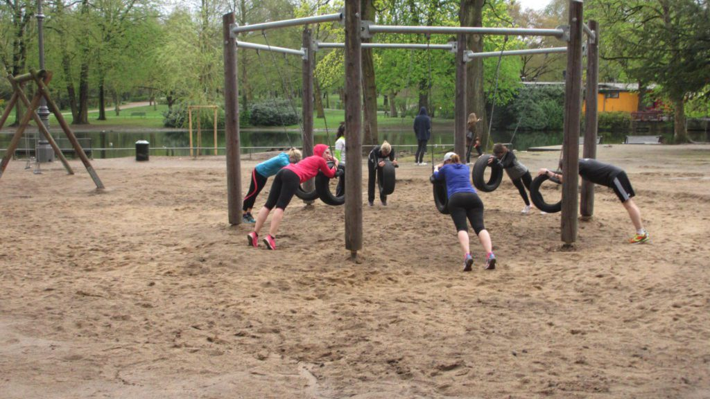 Outdoor Fitness SPECK&RUN_in Aktion2