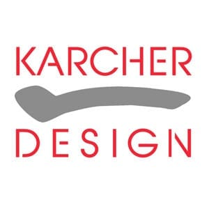 karcherdesign Logo